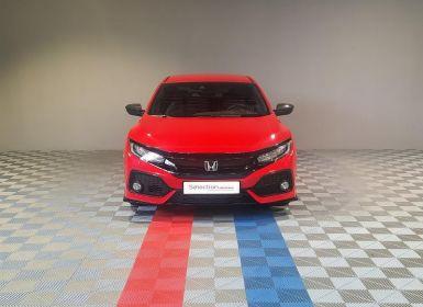 Vente Honda CIVIC 1.5 i-VTEC 182ch Sport 5p Occasion