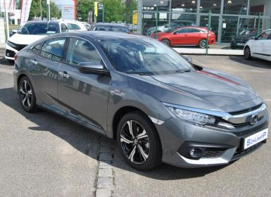 Vente Honda CIVIC 1.5 I-VTEC EXCLUSIVE CVT Neuf