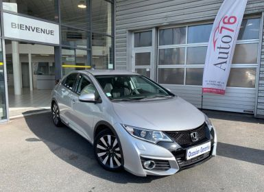 Acheter Honda CIVIC 1.6 i-DTEC 120 Executive Navi Occasion