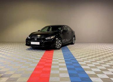 Vente Honda Civic 1.6 i-DTEC 120ch Elegance 5p Occasion