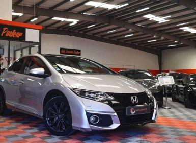 Vente Honda CIVIC 1.8 I-VTEC 142CH EXCLUSIVE NAVI AT Occasion