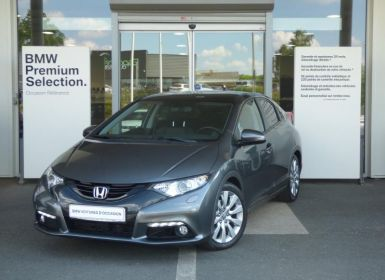 Vente Honda CIVIC 2.2 150ch i-DTEC Exclusive Navi Occasion