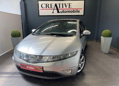 Vente Honda CIVIC 2.2 i-CTDI 140 CV Sport Navi 148 000 KMS Occasion