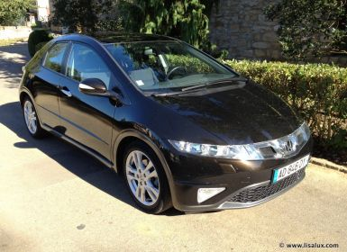 Achat Honda CIVIC 2.2 ICDTi Executive FAP Green Occasion
