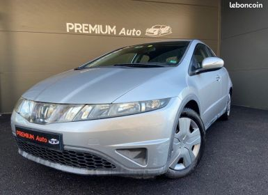 Vente Honda Civic VIII 5p 1.4 i 83cv i-shift Boîte auto Occasion