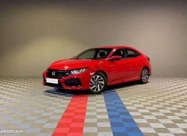 Honda CIVIC x 1.0 i-vtec 126 elegance 5p