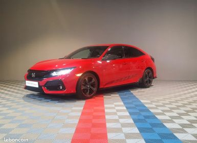 Achat Honda CIVIC x 1.5 i-vtec 182 sport 5p Occasion
