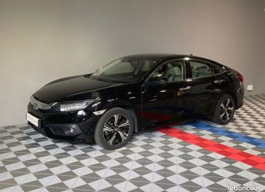 Vente Honda CIVIC x 1.6 i-dtec 120 exclusive 4p Occasion