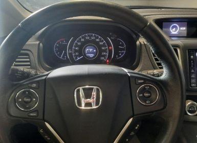 Achat Honda CR-V 1.6 i-DTEC 120ch Executive Navi 2WD Occasion