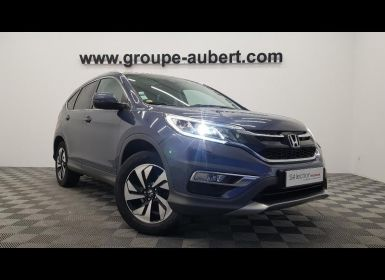 Vente Honda CR-V 1.6 i-DTEC 160ch Exclusive Navi 4WD AT Occasion