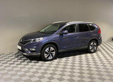 Vente Honda CR-V 1.6 i-DTEC 160ch Exclusive Navi 4WD AT Occasion