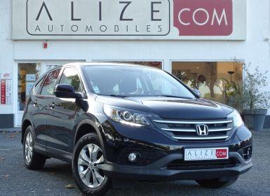 Vente Honda CR-V 1.6 i-DTEC 2WD 2012 Elegance Navi PHASE 1 Occasion