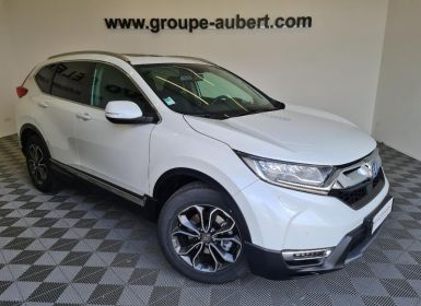 Achat Honda CR-V 2.0 i-MMD 184ch Exclusive 2WD AT Occasion