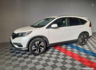 Honda CR-V iv 1.6 i-dtec 120 2wd lifestyle
