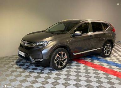 Honda CR-V v 1.5 i-vtec 193 4wd exclusive cvt Occasion