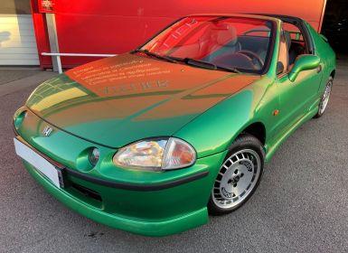 Vente Honda CRX Civic vtec ESI Occasion