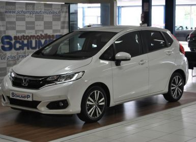 Honda JAZZ 1.3 EXCLUSIVE CVT Occasion