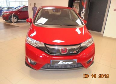 Voiture Honda JAZZ 1.3 i-VETC EXCLUSIVE NAVI CVT 1Main Occasion