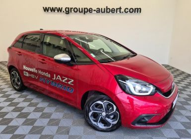 Achat Honda JAZZ 1.5 i-MMD 109ch Exclusive Occasion