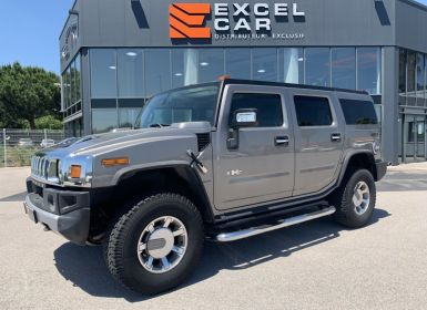 Achat Hummer H2 6.2L V8 400 7 PLACES Occasion