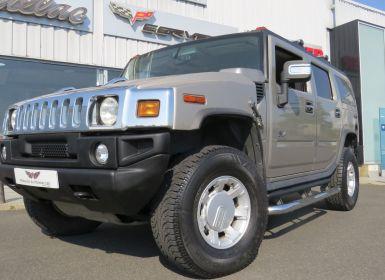 Vente Hummer H2 V8 6.0L LUXURY Occasion