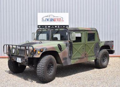 Vente Hummer Humvee M998 H1 Occasion