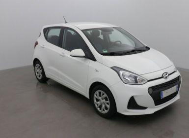 Achat Hyundai i10 1.0 66 5p Occasion