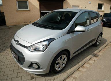 Hyundai i10 1.0i Pop/Trend, Climatisation, Bluetooth, Régulateur de vitesse