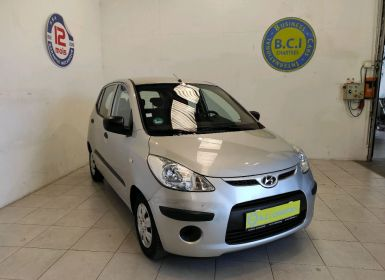 Vente Hyundai i10 1.2 PACK Occasion