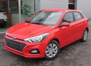Achat Hyundai i20 1.2i - 5j Garantie - Airco - 5 deurs - NIEUW 0-km Neuf