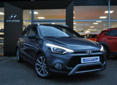 Achat Hyundai i20 ACTIVE 1.0 T-GDI 100 BLACK RIDE Occasion