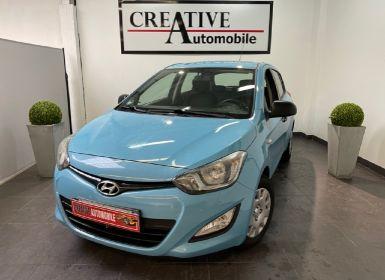 Vente Hyundai i20 CLASSIC 1.2 85 CV 160 000 KMS Occasion