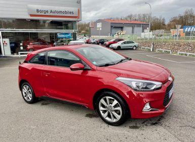Vente Hyundai i20 II COUPE 1.0 T-GDI 100 INTUITIVE Occasion