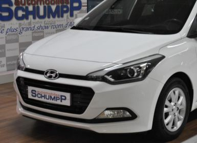 Voiture Hyundai i20 T-GDI 100ch S. SPECIALE 1Main 99g co2 Occasion
