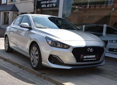 Vente Hyundai i30 1.0 T-GDi Launch Edition Occasion
