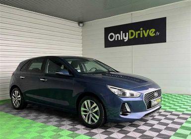 Vente Hyundai i30 1.6 CRDi 110 BVM6 Intuitive Occasion