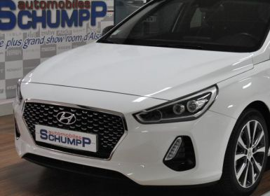 Voiture Hyundai i30 1.6 CRDI 110ch DCT-7 EDITION 1 Occasion