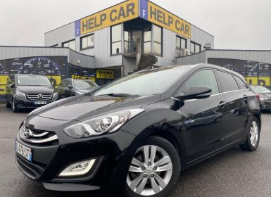 Achat Hyundai i30 1.6 CRDI 110CH PACK BUSINESS Occasion
