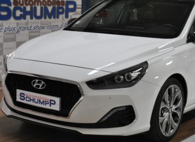 Achat Hyundai i30 FASTBACK DCT-7 140ch EXECUTIVE 1Main Occasion