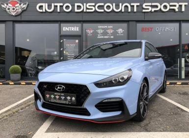 Vente Hyundai i30 N 2.0 T-GDI 275Ch Performance Occasion
