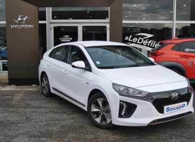Vente Hyundai Ioniq ELECTRIC CREATIVE Occasion