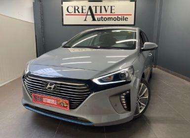 Vente Hyundai Ioniq Hybrid 141 CV Confort DCT Occasion
