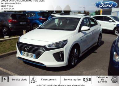Vente Hyundai Ioniq Hybrid 141ch Creative Occasion