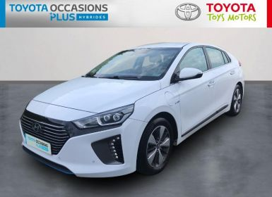Achat Hyundai Ioniq Plug-in 141ch Executive Occasion
