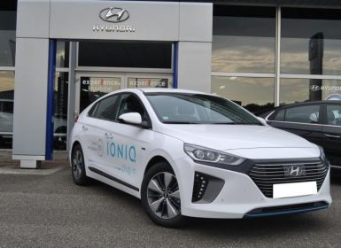 Achat Hyundai Ioniq PLUG-IN EXECUTIVE Occasion