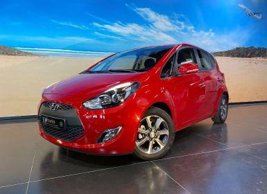 Vente Hyundai ix20 1.4i benzine 90pk manueel Navi - Airco - Camera - Cruise Occasion
