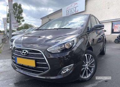 Achat Hyundai ix20 NAVI PANORAMA CAMERA Occasion