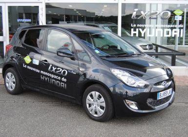 Acheter Hyundai ix20 PACK SENSATION 90CV BLUE DRIVE Occasion