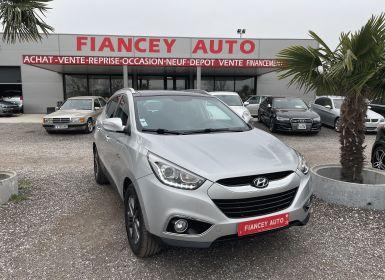 Vente Hyundai ix35 1.7 CRDi 115ch Premium Limited FULL Occasion