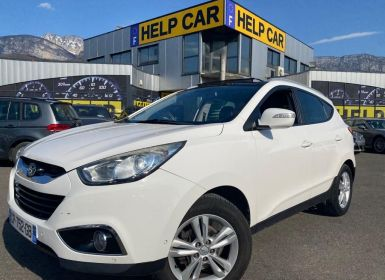 Achat Hyundai ix35 1.7 CRDI PACK EDITION Occasion